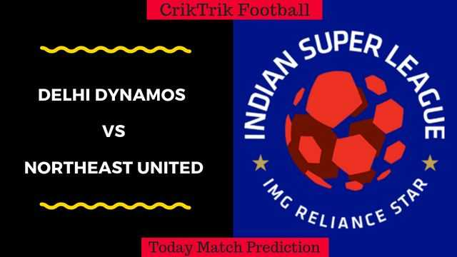 delhi vs northeast isl prediction