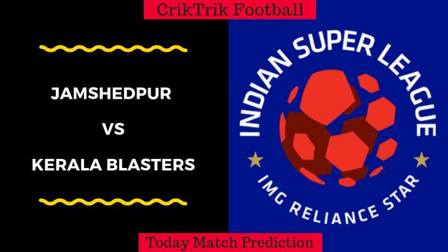 jamshedpur vs kerala isl match prediction