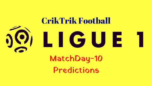 ligue 1 matchday 10