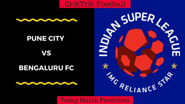 pune vs bengaluru today match prediction