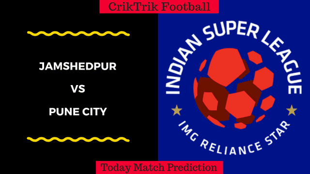 jamshedpur vs pune isl today match prediction