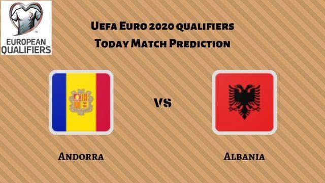 Andorra vs Albania