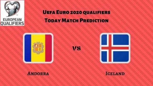 Andorra vs Iceland