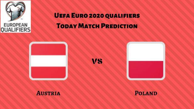 Austria vs Poland
