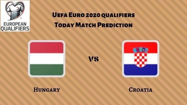 Hungary vs Croatia