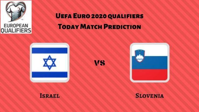 Israel vs Slovenia