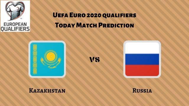 Kazakhstan vs Russia