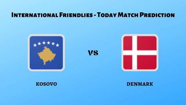 Kosovo vs Denmark betting tips