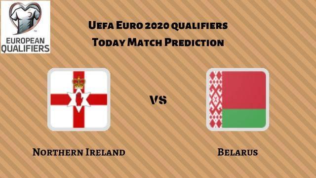Northern Ireland vs Belarus