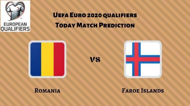 Romania vs Faroe Islands