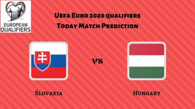 Slovakia vs Hungary