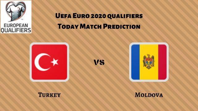 Turkey vs Moldova