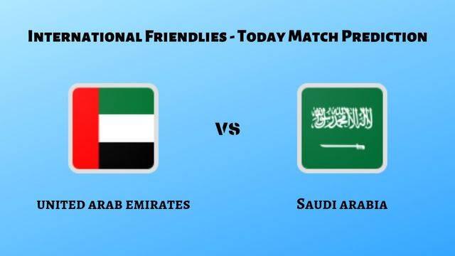 UAE vs Saudi Arabia betting tips