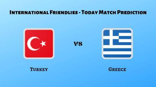 Turkey vs Greece
