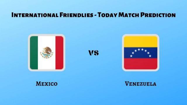 Mexico-vs-Venezuela