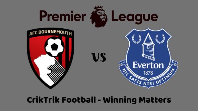 bournemouth vs everton match prediction - Bournemouth vs Everton Prediction & Betting Tips - 15/09/2019