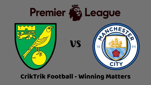 norwich vs man city match prediction - Norwich vs Man. City Prediction & Betting Tips - 14/09/2019
