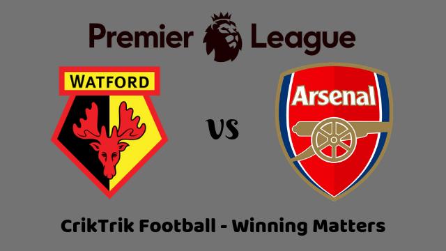 watford vs arsenal match prediction - Watford vs Arsenal Prediction & Betting Tips - 15/09/2019