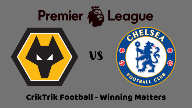 wolves vs chelsea - Wolves vs Chelsea Prediction & Betting Tips - 14/09/2019