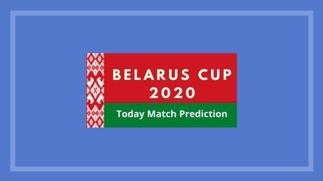 belarus cup 2020 - Dinamo Brest vs BATE Borisov Today Match Prediction - Final