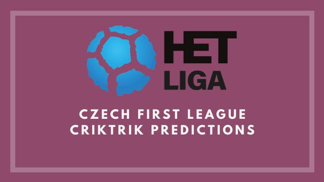 czech first league criktrik - Bohemians vs Budejovice Prediction, Czech Republic First League - 31/5/2020