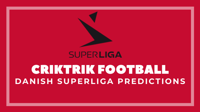 danish superliga criktrik football - AGF Aarhus vs Odense Today Match Prediction - 1/6/2020
