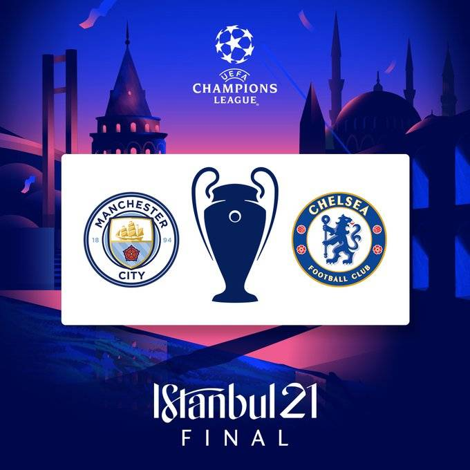 UCL final 2021 - Manchester City vs Chelsea Betting Tips - UEFA Champions League Final 2020-21